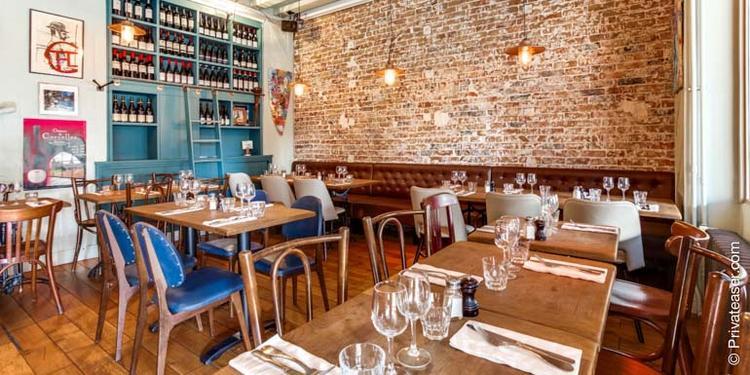 Le Clou, Restaurant Paris Pigalle #0