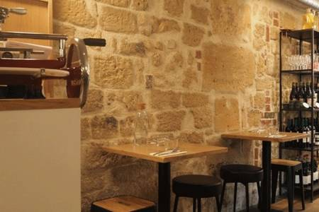 Agalega, Bar Paris Sentier #0