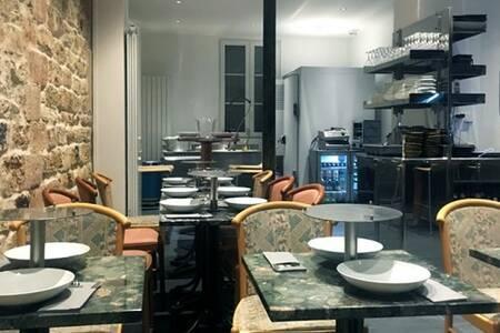 Langousta, Restaurant Paris Picpus #0
