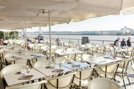 Laurent, Restaurant Bordeaux Chartrons #0
