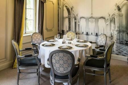 Le 1741, Restaurant Strasbourg Krutenau #0