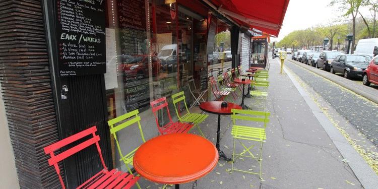 Le Purgatoire, Bar Paris Père-Lachaise #5