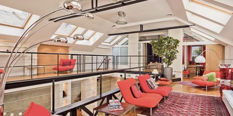 Loft Greneta, Salle de location Paris Etienne Marcel #0