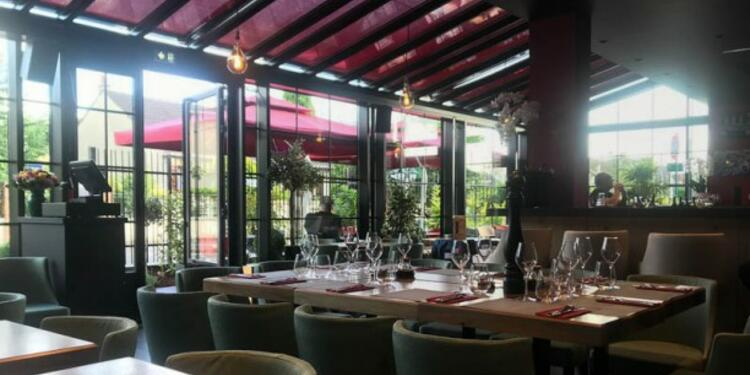 Le 44 Chill Out, Restaurant Noisy-le-Grand  #0