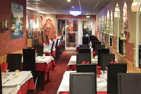 Le Bangalore, Restaurant Toulouse Saint-Aubin-Dupuy #0