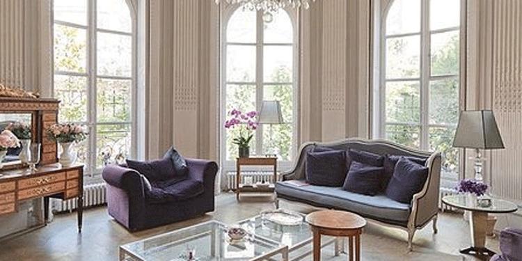 La Maison Fleurie, Salle de location Paris Grands Boulevards #0