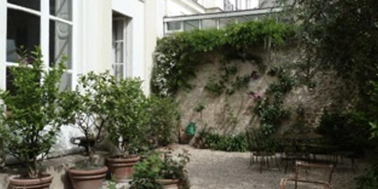 La Maison Fleurie, Salle de location Paris Grands Boulevards #3