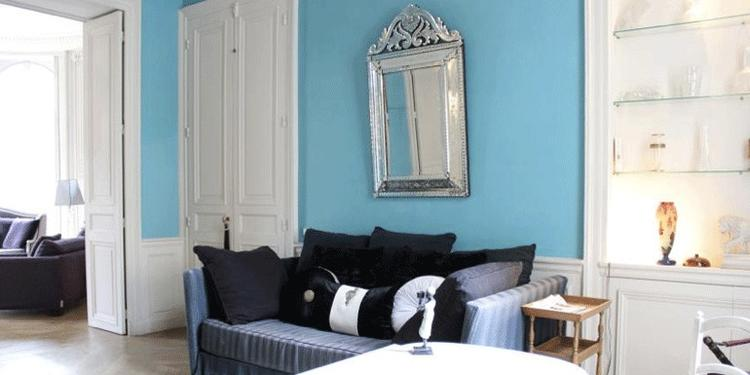 La Maison Fleurie, Salle de location Paris Grands Boulevards #5
