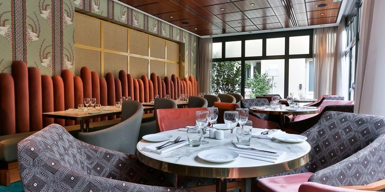 Le M64 Restaurant, Restaurant Paris Etoile #0