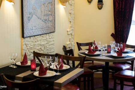 Le Beyrouth, Restaurant Strasbourg  Neudorf Ouest #0