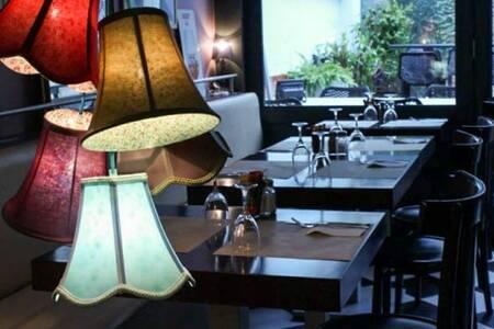 Le Bidule, Restaurant Toulouse Minimes #0