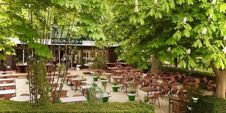 Le Brumaire, Salle de location Saint-Cloud  #0