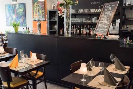Le Bistronome, Restaurant Strasbourg Vauban #0