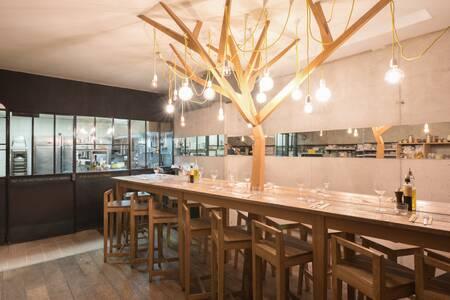 Yuman - Restaurant, Restaurant Paris Bibliothèque François Mitterand  #0