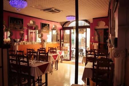Le Bombay, Restaurant Montpellier L'Écusson #0