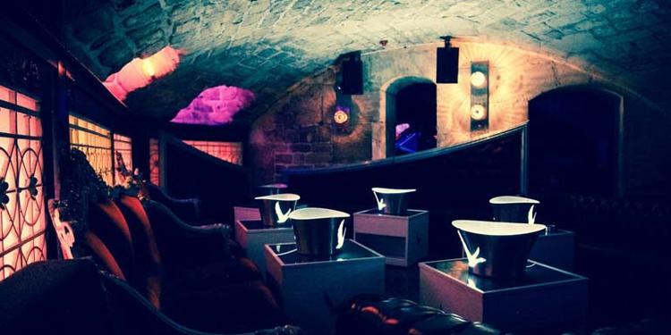Le Club 130, Salle de location Paris Châtelet - Rivoli #0