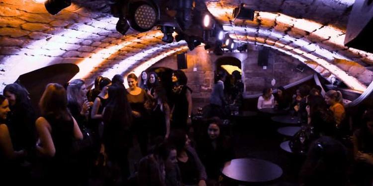 Le Club 130, Salle de location Paris Châtelet - Rivoli #2