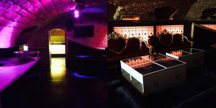 Le Club 130, Salle de location Paris Châtelet - Rivoli #3