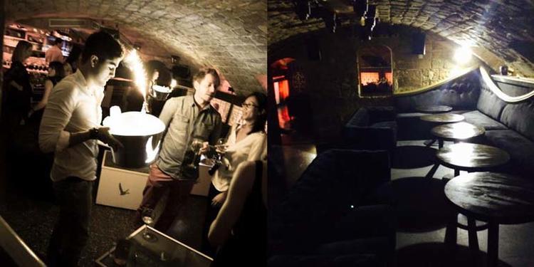Le Club 130, Salle de location Paris Châtelet - Rivoli #4