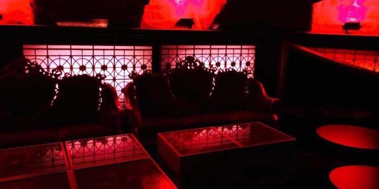 Le Club 130, Salle de location Paris Châtelet - Rivoli #7