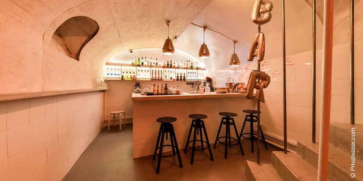 Hammam Bar, Bar Paris  #0