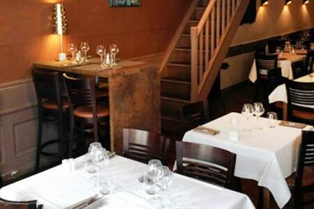 Le Bouche B, Restaurant Lyon  #0