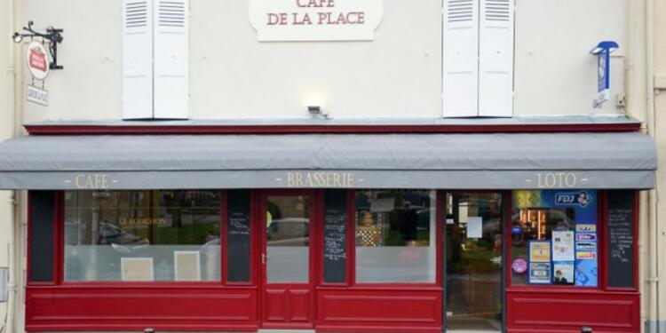 Le Bouchon, Restaurant Saint-Thibault-des-Vignes  #0