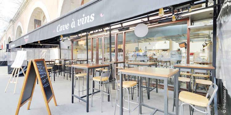 Le Jamon Jamon Restaurant (FERMÉ), Restaurant Paris Gare de Lyon #0