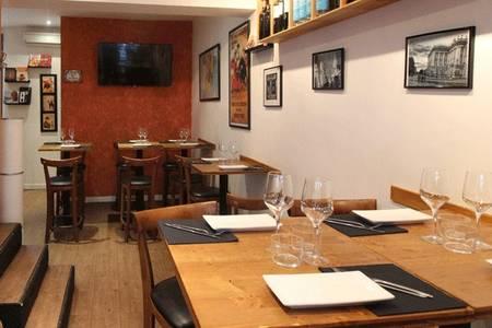 El Sol Comptoir Espagnol, Restaurant Paris  #0