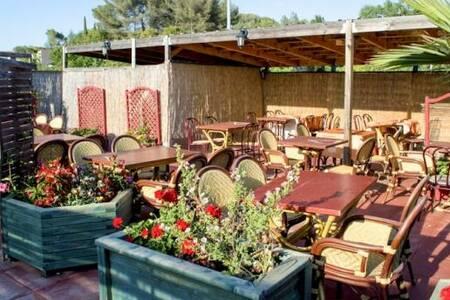 Le Bouzou, Restaurant Castelnau-le-Lez  #0