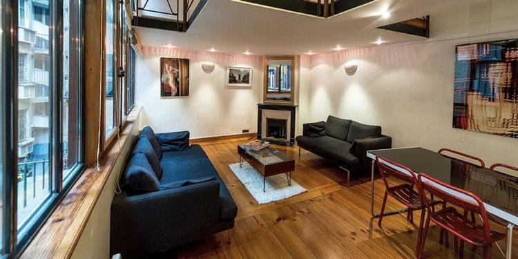 Le Loft Ternes, Salle de location Paris Ternes #0