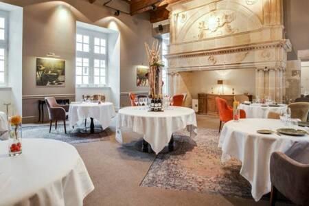 Le Cénacle, Restaurant Toulouse Carmes #0