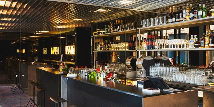 BAM Sentier, Bar Paris None #0