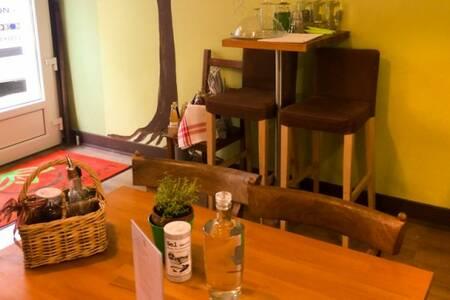 Le Comptoir, Restaurant Nice Lepante #0