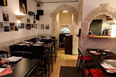 Le Corto, Restaurant Marseille Notre Dame du Mont #0