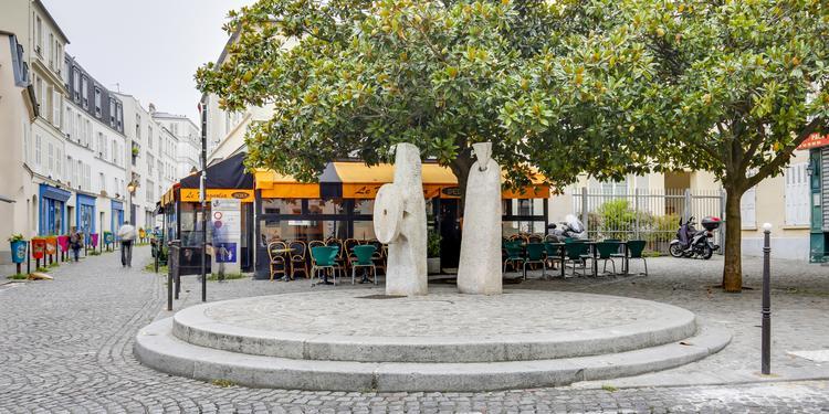 Le Magnolia d'Eden, Bar Paris Saint-Blaise #10
