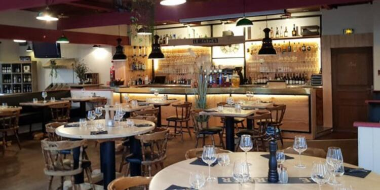 Le Farmer, Restaurant Santeny  #0