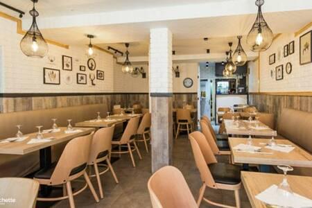 Le Grand Bol, Restaurant Paris Saint-Germain-des-Près #0