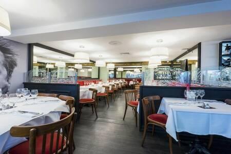 Le Grand Louis, Restaurant Mérignac Saint-Médard #0
