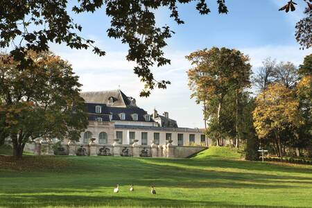 Le Jardin D'Hiver, Restaurant Chantilly  #0