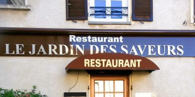 Le Jardin Des Saveurs, Restaurant Lésigny  #0