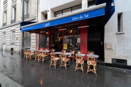 Le Break Time, Bar Paris Batignolles #0