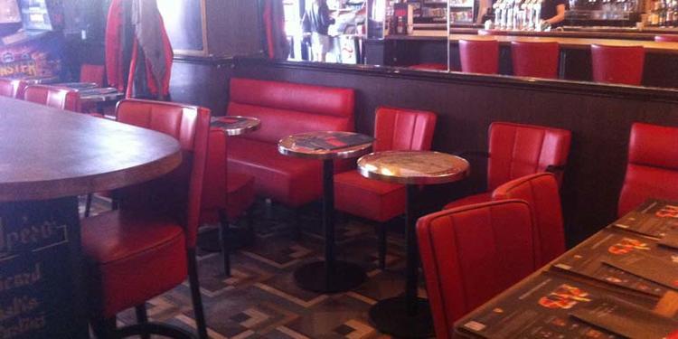 Le Fontania, Bar Paris Pigalle #0