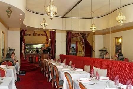 Le Maroc, Restaurant Lille Lille Centre #0