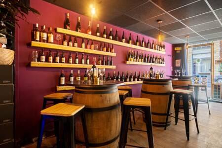 Le Métropolitain, Restaurant Bordeaux Saint-Pierre #0