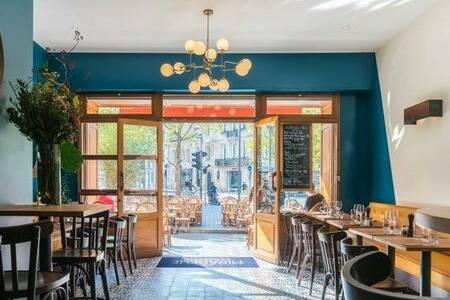 Le Mirabelle, Restaurant Bordeaux Chartrons #0