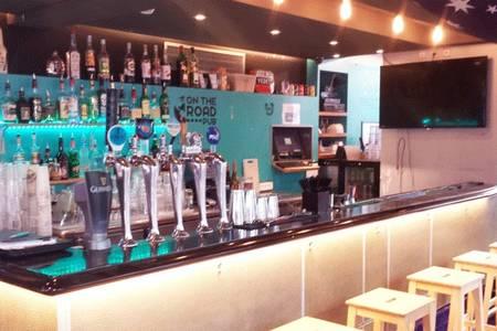 On the Road Pub, Bar Paris Montmartre #0