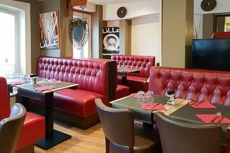 Le Napoléon, Restaurant Lille EURALILLE #0
