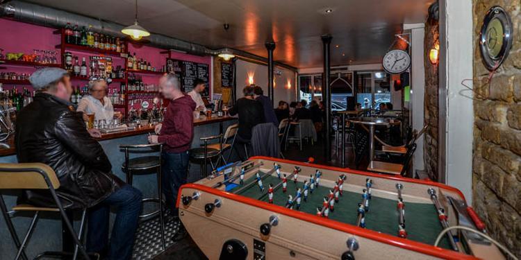 Chez Marie, Bar Paris Saint-Maur #0