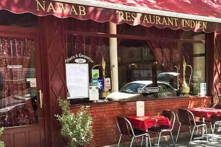 Le Nawab, Restaurant Paris  #0